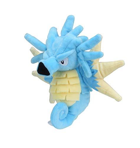 ポケモンセンターオリジナル ぬいぐるみ Pokémon fit シードラ