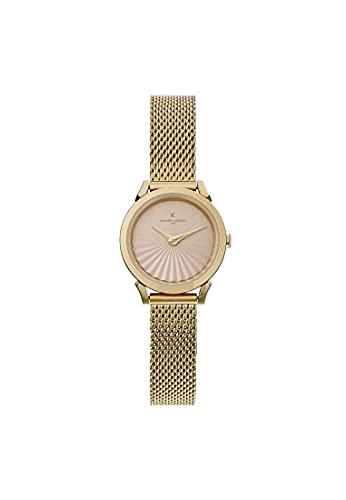 Pierre Cardin CPI.2522 - Reloj de pulsera de cuarzo para mujer con correa de acero inoxidable
