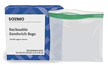 Best sandwich bags Reviews