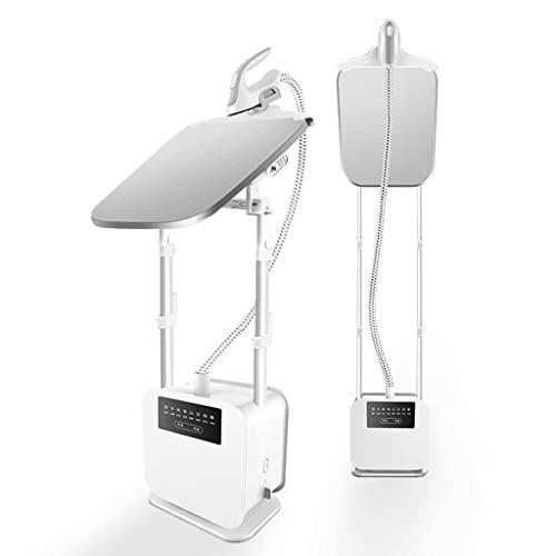 FSJD Pequeña máquina de Planchado Vertical de Doble Polo Que cuelga máquina de Planchar de Vapor de Mano doméstica Inteligente Ocho Engranajes