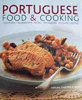 Portuguese Food & Cooking