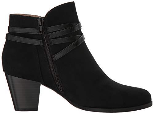 LifeStride Women's Jezebel Ankle Bootie Boot