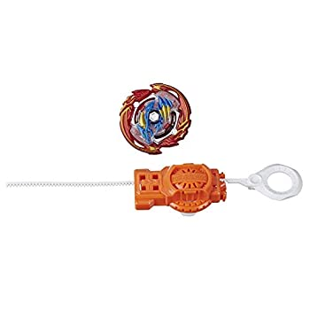 BEYBLADE Burst Rise Hypersphere Glyph Dragon D5 Starter Pack -- Stamina Type Battling Top Toy and Right/Left-Spin Launcher Ages 8 and Up