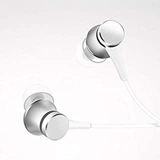 Original Piston Earphone Newest Xiaomi Fresh Edition Basic Version Earphone in Stock with Mic for Samsung for Xiaomi