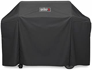 Weber 7131 Genesis II Grill Cover, Black
