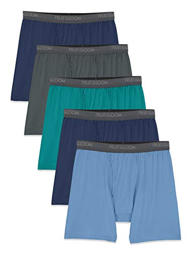 Fruit of the Loom Men's Micro-St...
