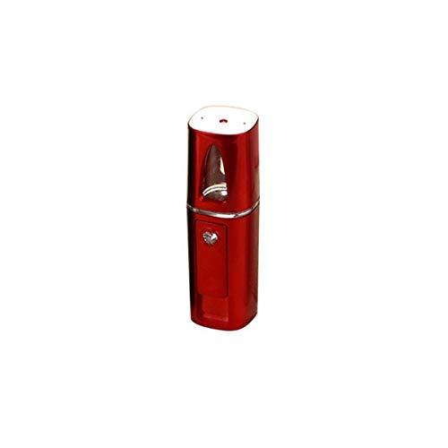 WXCymhy Plastic Nano Spray Spray Huidverzorging Hydraterende apparatuur, Office Travel Nano Spray Huidverzorging Schoonheidsapparatuur, Hydraterende Sprayer Gezichtsverzorgingsinstrument
