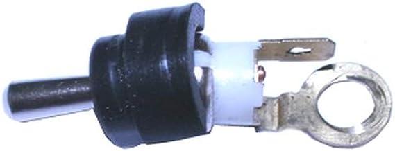 ATIKA ErsatzteilSperrhebel komplett aus Kunststoff für Kettensäge BKS 45