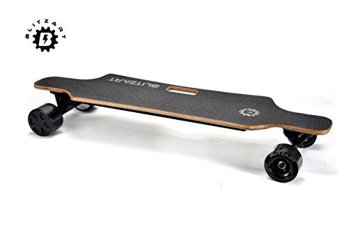 Blitzart 700w Electric Longboard