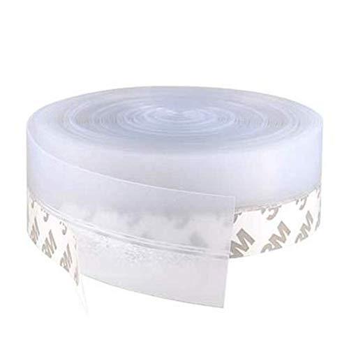 隙間テープ ドア 窓 すき間風防止 冷暖房効率アップ 虫 ホコリ侵入防止 隙間目隠 オフィス 部屋に対応 25mm*6m