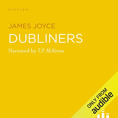 Dubliners  By  cover art