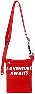 Miniso Crossbody Bag (red)