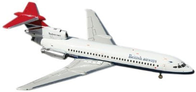 Gemini Jets British Trident 2E 1 400 Scale by GeminiJets