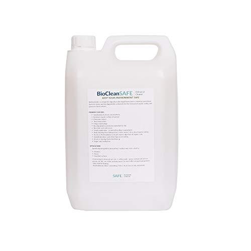 BioClean Enzym-Rohrreiniger, 5 l Konzentrat