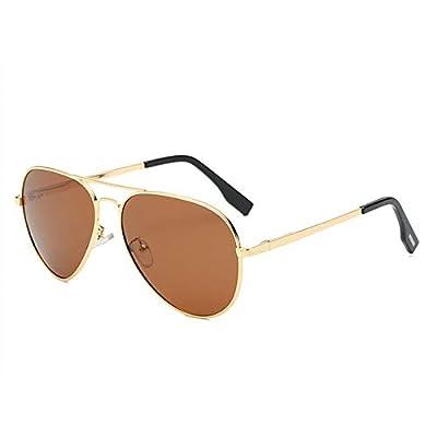 KATCOCO Polarized Aviator Sunglasses for men an...