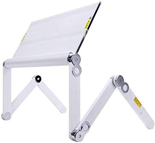 Schrijven Bureau Laptop Aluminium Beugel Thuis Eettafel Ontbijt Service Koffie Lade Kind Boekenkast Sofa Vloer Lezen Plank