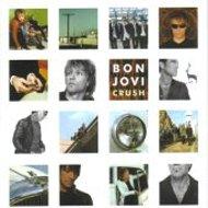 Bon Jovi - Crush(+Bonus track)