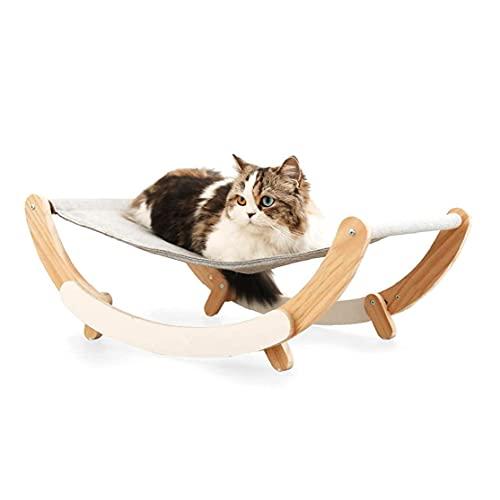 Mascota silla de oscilación de Gato Hamaca Cama Shake Shake gato de...