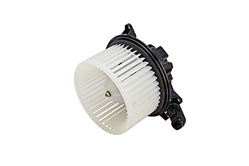 Replacement AC Heater Blower Motor with Fan - Compatible with Ford & Lincoln Vehicles - 2009-2017 Expedition, 2009-2014 F-150, 2009-2017 Navigator - Replaces CL1Z19805A, MM1094, PM9364, 75873, 700237