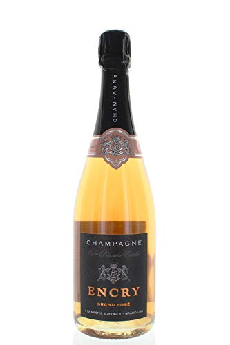 Encry Grand Cru Grand Rose' Brut Cl 75