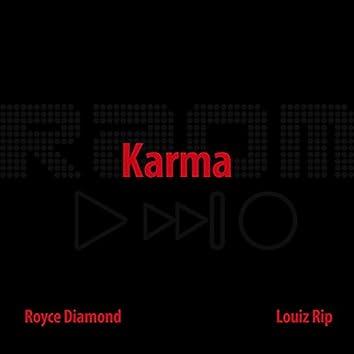 Karma (feat. Louiz Rip)