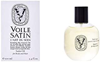 Satin Oil for Body and Hair 100 ml by Diptyque