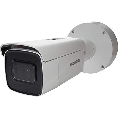 Hikvision Digital Technology DS-2CD2625FWD-IZS IP security camera Interior y exterior Bala Blanco - Cámara de vigilancia (IP security camera, Interior y exterior, Bala, Blanco, Techo/pared, IP67)