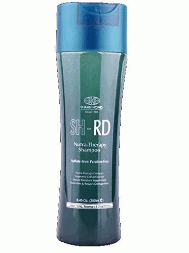 Nppe Sh Rd Nutra-Therapy Shampoo - 250 ml