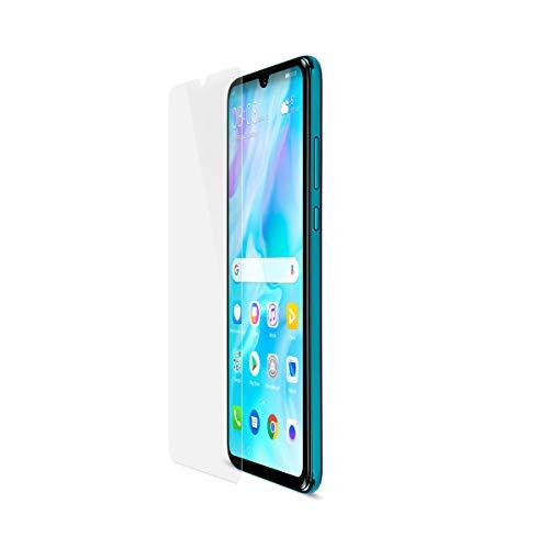 Artwizz SecondDisplay Schutzglas Designed für [Huawei P30 Lite/New Edition] - Displayschutz aus Panzerglas mit 9H Härte - Hüllenfreundlich