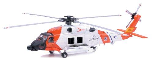 New Ray 1/60 D/C Hh-60j Jayhawk Hélicoptère