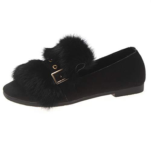 Posional Oxfords De Moda para Hombre Zapatos De Charol Sin Cordones con...