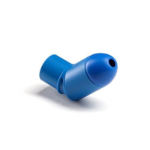 CEGLA RC-Cornet PLUS NASAL SET, Nasenolive und Winkelstück, Zubehör für RC-Cornet PLUS zur Umrüstung und zusätzlichen Behandlung der oberen Atemwege