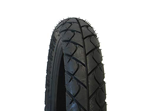 Roller-pneus pneumatique pour cyclomoteur 80–16 m 80/46/c, j, tL, reinf. k63–freigabe pour s51 et schwalbe