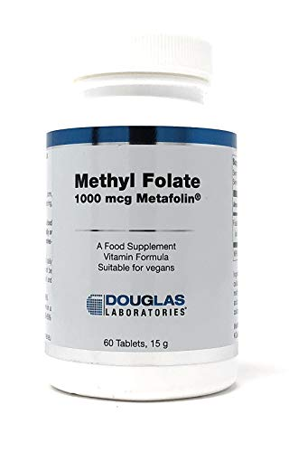 Methyl-Folate 60 tabs
