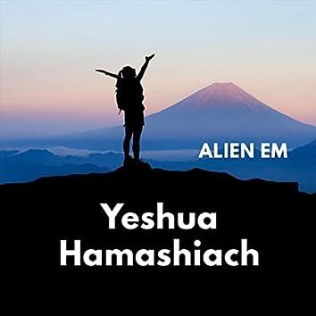Yeshua Hamashiach