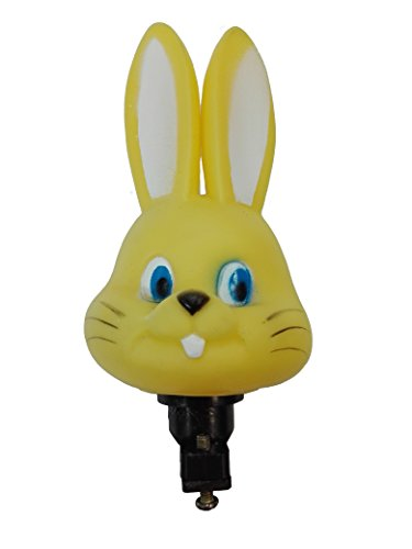 Fox Line Hase Tierhupe, Mehrfarbig, One Size