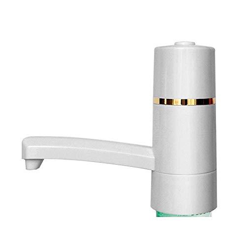 Draadloze oplaadbare elektrische waterpomp flessendispenser draagbare drinkflessen drink goederen tools