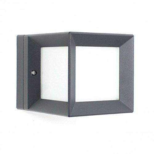 BEGA Wand+Deckenleuchte LED 4,3W stoßfest 22423