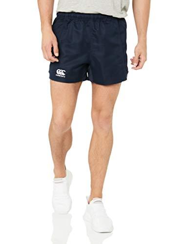 Canterbury Herren Advantage Rugbyshorts, Navy,L