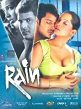 Rain...The Terror Within (Brand New Single Disc Dvd, Hindi Language, With English Subtitles, Released By Shemaroo)