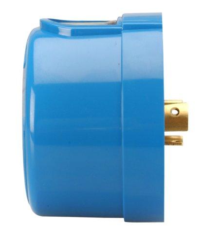 Woods 59412WD Outdoor Heavy Duty Twist Lock Light Sensor with Photocell