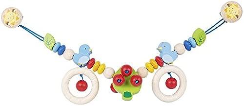 Bird Heimess catenella per carrozzina con clip