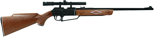 Daisy Outdoor Products 992880-603 880 Rifle with Scope