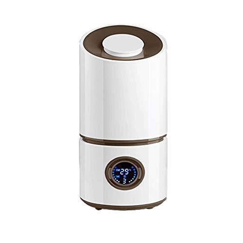 TTEWS luchtbevochtiger - mute airconditioning kantoor huishouden schoonmaken vocht spray creatieve miniaroma luchtbevochtiger