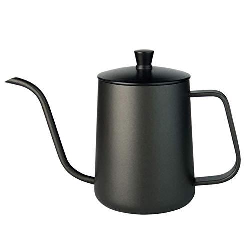 Bouilloire,bouilloire à ébullition Rapide,bouilloire Portative à Eau Chaude,bouilloire En Acier Inoxydable (350ML)
