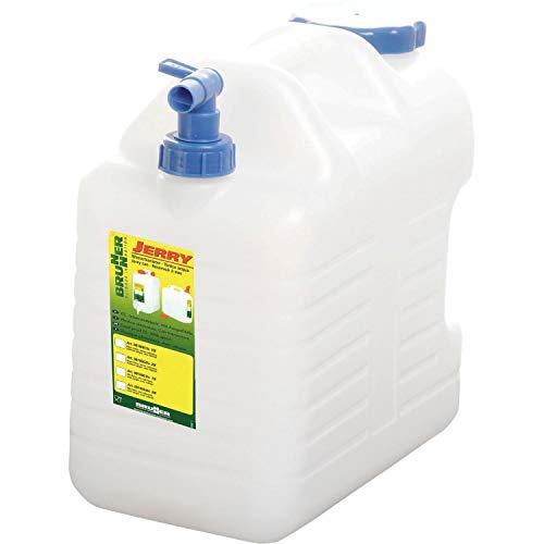 Brunner Jerry Bidon d'eau Portable Pro 15l