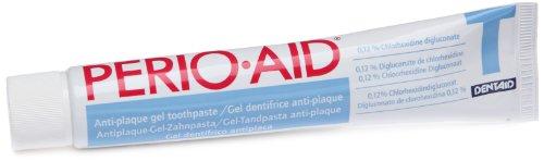 Perio Aid 0,12% Gel Zahnpasta 75 ml