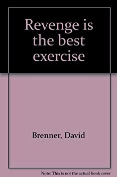 Revenge is the best exercise 0877956553 Book Cover
