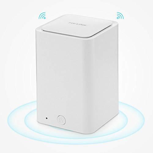 commercial petit routeur wifi lesnumeriques puissant