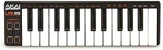 Akai Professional LPK25 Keyboard Controller for Laptops